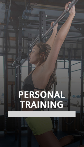 Personal Fitness Training near Lenexa KS
